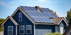 các loại pin năng lượng mặt trời