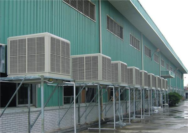 hệ thống thông gió cho nhà ống